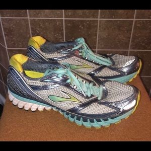 Brooks Ghost | size 11
